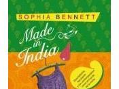 Novedad: Made India (Hilos II), Sophia Bennett (Maeva)