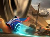 Turbo, cinta animada, nuevo Dreamworks (Trailer)
