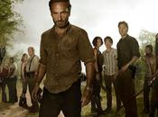 Walking Dead impacta final temporada