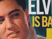 "Vinilos Oro: ""Elvis Back"""