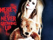Avril Lavigne desnuda para portada nuevo single! (Audio)