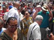 Cuba saltan llegada Beyonce Jay-Z