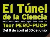 Túnel Cienciaen Lima, Perú