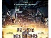 """Estrenos cine 5/4/2013.- amor entre mundos"""""""
