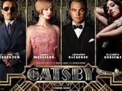 Impresionante nuevo trailer Gran Gatsby'