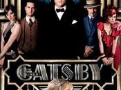 Nuevo trailer póster gran Gatsby