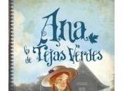 Novedad: Ana, Tejas Verdes (primera parte saga), Montgomery (Toro Mítico)