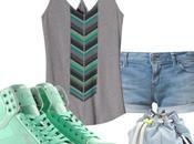 Outfit Sport, Primer festival Cortos Express SOHO