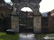 Cementerio civil mieres