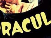 DRÁCULA: MONSTRUO REFLEJO. homenaje Bram Stoker