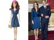 muñeca Kate Middleton