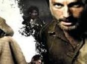 ¿Cuarta temporada Walking Dead?