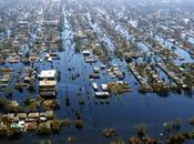 Reflexiones frente inundaciones