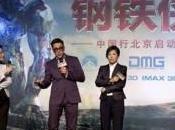 Segunda parada gira mundial Iron Beijing