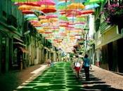 techo paraguas Águeda