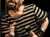 película animación Apóstolo' gana seis galardones aspiraba Premios Mestre Mateo