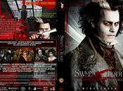 Movies that love Sweeney Todd