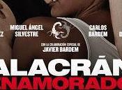 'Alacrán Enamorado', nueva película Álex González Miguel Ángel Silvestre
