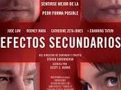 Efectos secundarios Steven Soderbergh Jude Catherine Zeta Jones