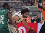 Cuartos final Euroliga Baloncesto, previa Cska-Baskonia