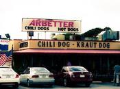 donde lleva hambre: Arbetter's.