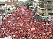 días comicios venezolanos, humano sigue Maduro