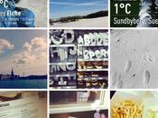 Instagram: repaso Estocolmo
