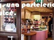 Hummingbird Bakery, pastelería dulce