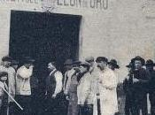 Fotos antiguas: primeras fondas Madrid