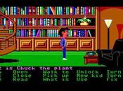 personaje LucasArts