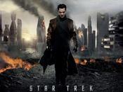 Posters imágenes Star Trek, Captain America, Elysium, 300: Rise…