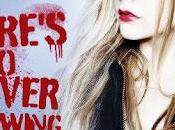 Avril Lavigne vuelve Here's Never Growing