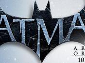 Videojuegos: Primer Vistazo Anuncio Lanzamiento Batman: Arkham Origins