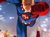 Axel Alonso revela pronto anunciarán algo sobre Marvelman