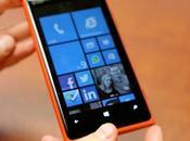 nuevo Windows Phone podría venir pantallas 1080p