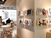 cafetería singular Berlín