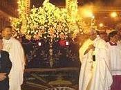 Trujillo: fieles participaron celebración corpus christi