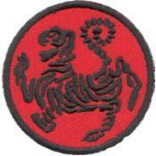 cinco máximas kárate-do Shotokan