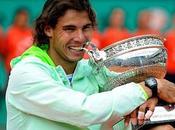 Nadal recupera número conquistando quinto Roland Garros