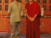 Fray Odorico Karmapa. Tibet viajeros medievales