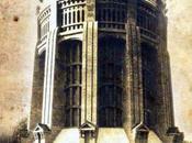 Primer depósito elevado Canal Isabel