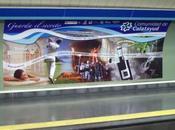 Balneario Termas Pallarés Madrid. Campaña Street Marketing Comarca Comundiad Calatayud