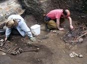 Descubren cementerio gladiadores romanos Inglaterra