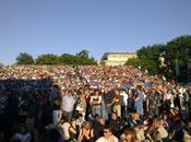 Crónica Eric Clapton Steve Winwood Together Live junio Munich