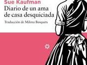 'Diario casa desquiciada', Kaufman
