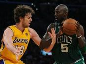 FINALS 2010 (GAME Lakers Boston Celtics