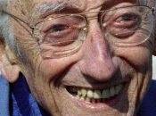 Jacques-Yves Cousteau, mejor conocido como Capitán Cousteau.