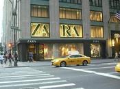 Zara arrasa redes sociales