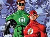 Warner Bros inicia proyectos Flash Green Lantern