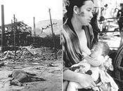 tragedia bomba atómica Hiroshima